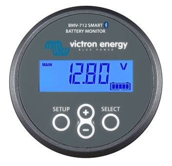 Victron Energy Batteriemonitor BMV-712 Smart